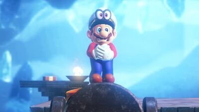 The Only Ethical Way to Beat 'Super Mario Odyssey'