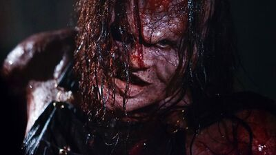 EXCLUSIVE: Kane Hodder Calls 'Victor Crowley' Most Brutal 'Hatchet' Movie Yet