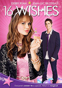 16Wishes
