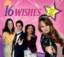 16 Wishes (soundtrack)