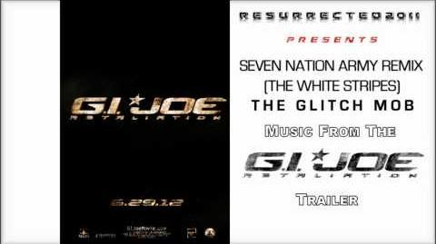 G.I. Joe 2 Retaliation Trailer Music
