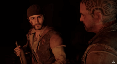 'Days Gone' Kills All The Zombies At E3