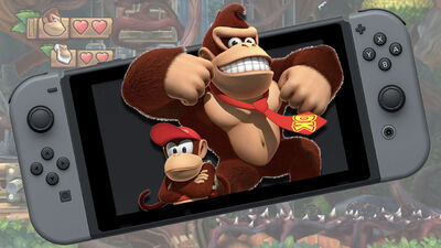 9 Wii U Remasters that NEED to be on Nintendo Switch