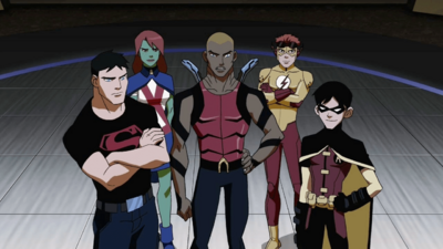 How Young Justice's Renewal Proved Me Wrong
