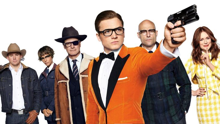 Why Being a Statesman Is So Much Cooler Than Being a Kingsman