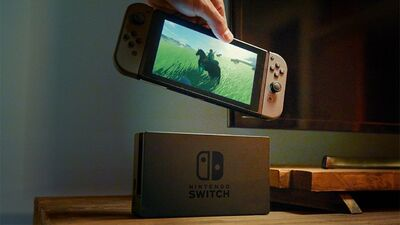 What Did We Learn from the Nintendo Switch Leak?