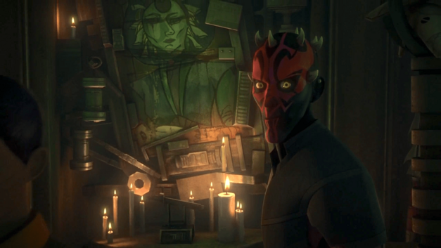 star-wars-rebels-visions-and-voices-maul-shrine-to-duchess-satine