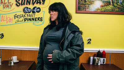 How Pregnancy Inspired Twisted Horror-Comedy 'Prevenge'