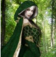 Lady Natalia Amell