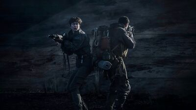'Alien: Covenant' Characters Deliver Chilling Messages in New Clips