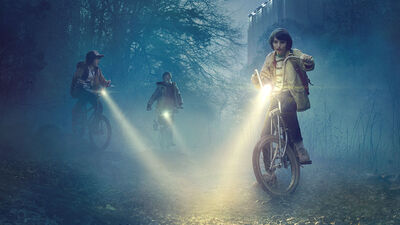 'Stranger Things' Watchalong: Chapter 1