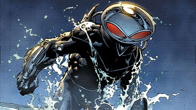 black manta aquaman suit 2