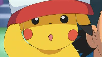 Relax: Pikachu Has Been Evolving For 20 Years