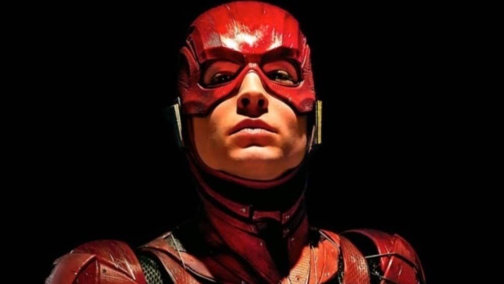 Andy Muschietti Confirms 'The Flash' Is His Next Project