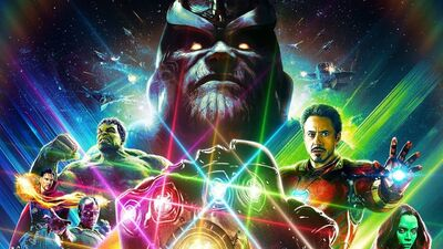 What 'Avengers: Infinity War' Means for the Marvel Cinematic Universe Timeline