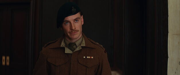 A Look at Michael Fassbender's Daring and Diverse Roles ...
