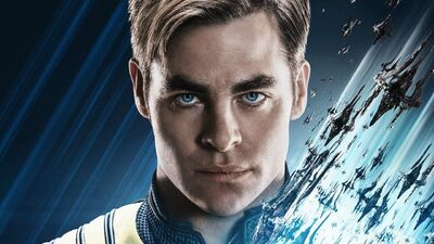 Why Kirk Should Become a Father in 'Star Trek 4'