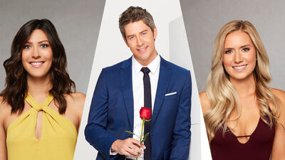'Bachelor' Finale Shocker: Arie Proposes to Winner, Then Dumps Her for Runner-Up