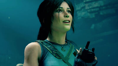 What's New in 'Shadow of the Tomb Raider'?