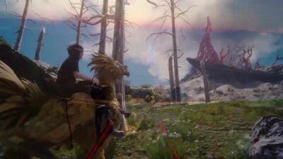 'Final Fantasy XV' – 101 Trailer Extended Cut