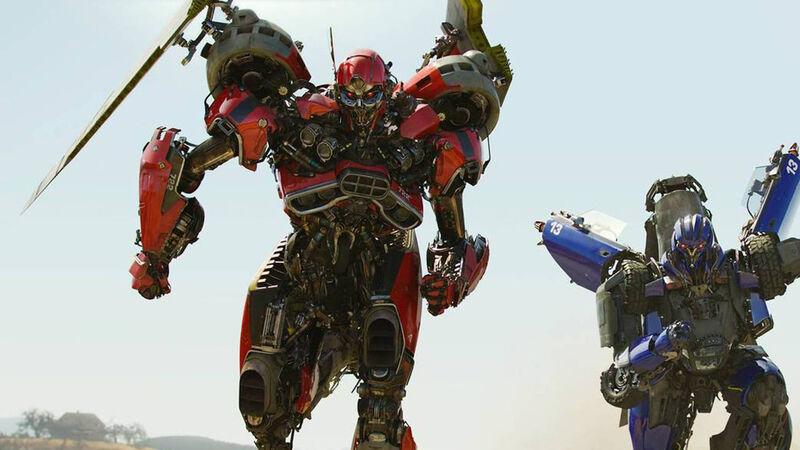 Bumblebee' Villain Shatter Is Based on an OG Transformers