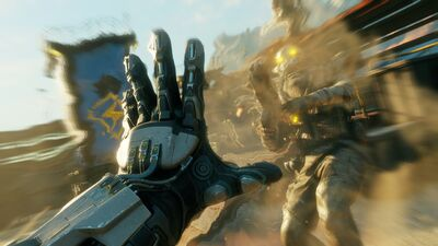 'Rage 2' Offers More than just Fallout From the Borderlands