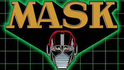 The Best of the 1980s: 'M.A.S.K.'