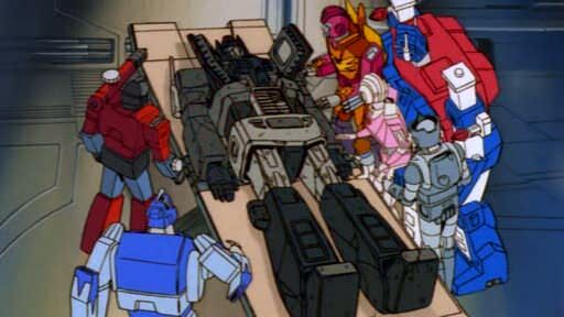 Optimus Prime was the Harambe of my genearation.