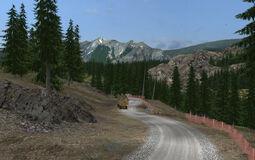 Montana screen