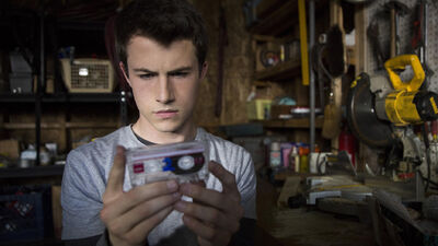 '13 Reasons Why,' 'Guardians,' and the Awesome Nostalgia of the Cassette Tape