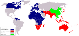 The World Empires1940