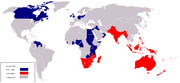 The World Empires1928