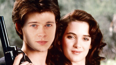 There's a Version of 'Heathers' Where Brad Pitt Plays J.D.