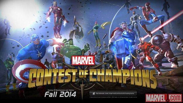 superhero-fighting-games-contest-of-champions