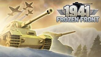 1941 Frozen Front - Official Gameplay Trailer