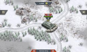 StuG III Fortified