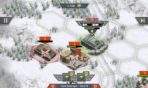 StuG III Engaging