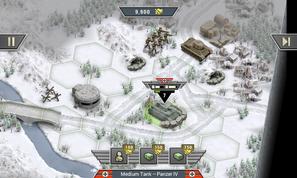 Panzer IV Engaged