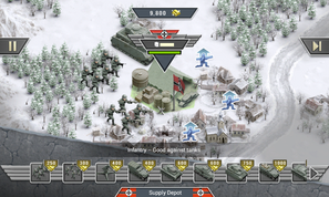 Panzer Grenadiers Icon