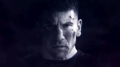 'The Punisher' Trailer Changes a Big Part of Frank Castle's Story