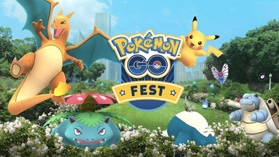 Pokémon Go Fest Didn't Quite Go As Well As Planned