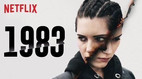 1983 Offizieller Trailer Netflix
