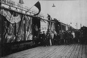 1923 Bolshevik propaganda train