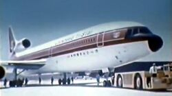 Lockheed L-1011 Tristar Promo Film - 1970