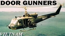 Helicopter Door Gunners in Vietnam - The Shotgun Riders US Army Documentary ca