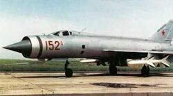 Mig-21 Fishbed (Rare Videos 4)