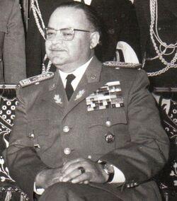 Guillermo Rodriguez (Ecuador)