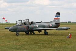 Soko G-2A Galeb