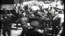 Soviet Propaganda Film About America