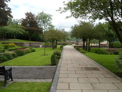 Aberfan Memorial Garden 3031760 6dc3d0ac